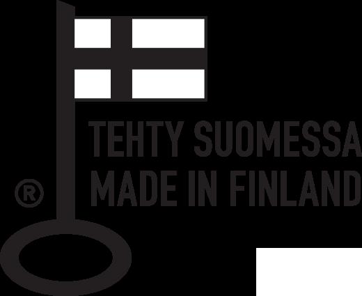 Tehty Suomessa